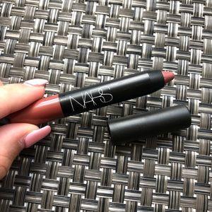 """NARS """"Bahama"""" velvet matte lip pencil"""